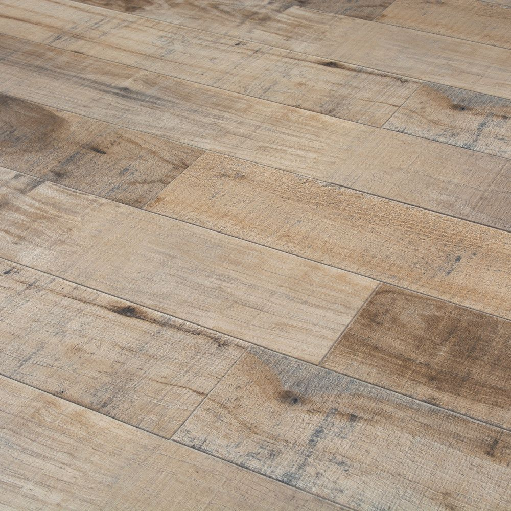 Faus Sculpted Ecru Laminate Flooring Is A Stunning Design That Brings The Raw Feel Of Nature Into Your Home This Floo Flooring Wood Laminate Laminate Flooring