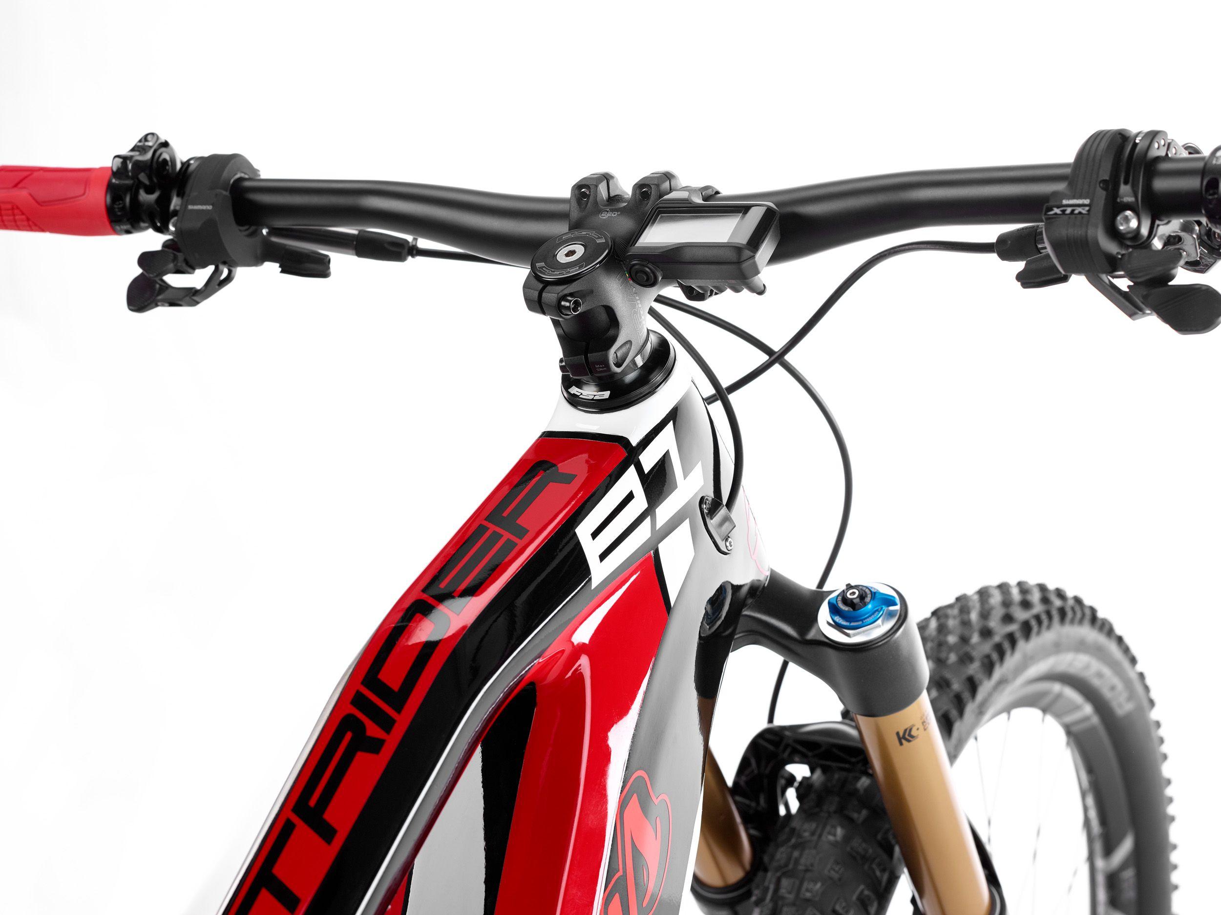 th mus lightrider e1 das schweizer elektro mountainbike. Black Bedroom Furniture Sets. Home Design Ideas