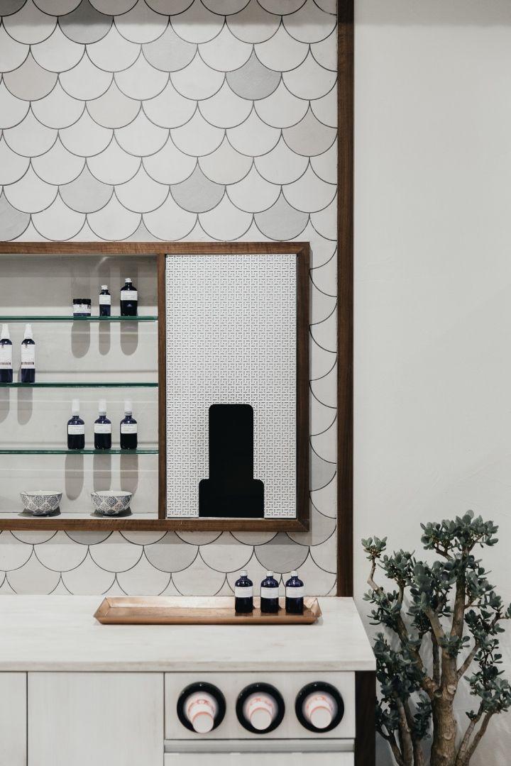 Silk Road Tea Boutique By Cutler, Vancouver U2013 Canada » Retail Design Blog