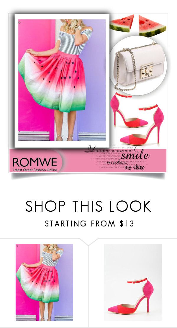 """ROMWE VI-7"" by melisa-hasic ❤ liked on Polyvore"