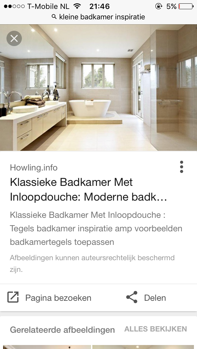 Pin van Loes Ter Horst op Badkamer | Pinterest - Badkamer