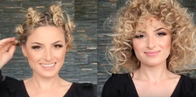 5 Ways White Women Can Rock Their Curls Without Appropriating Black Hair Wavy Hair Overnight Heatless Curls Curly Hair Styles