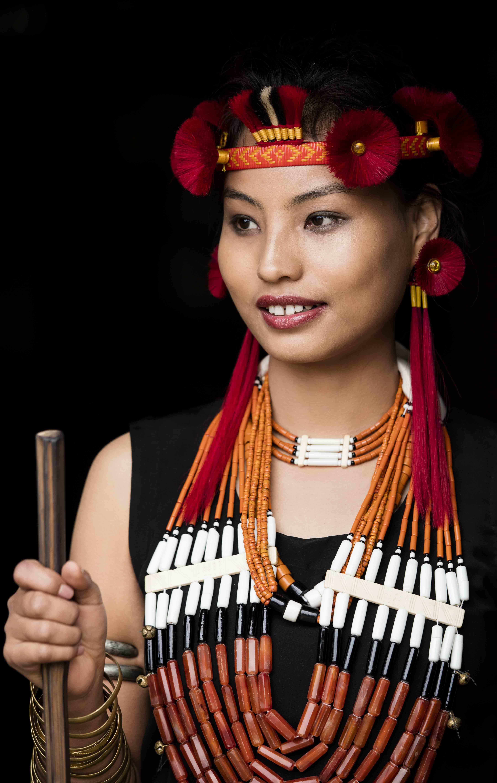 Naga girl wearing traditional jewelry nagatribewoman1.jpg