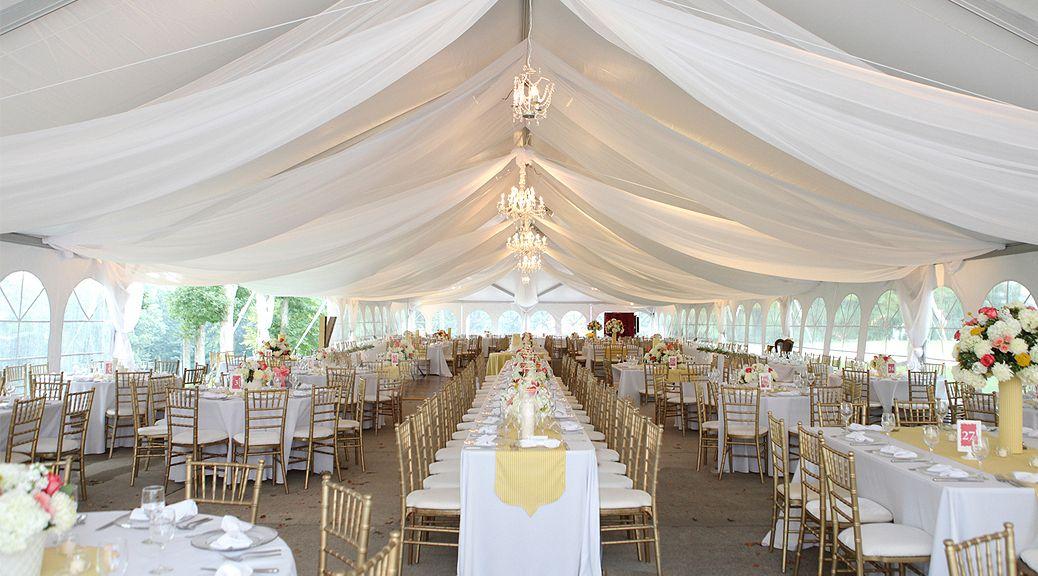 Outdoor Tent Wedding Venues In 2020 Outdoor Tent Wedding Tent Rental Wedding Tent Wedding