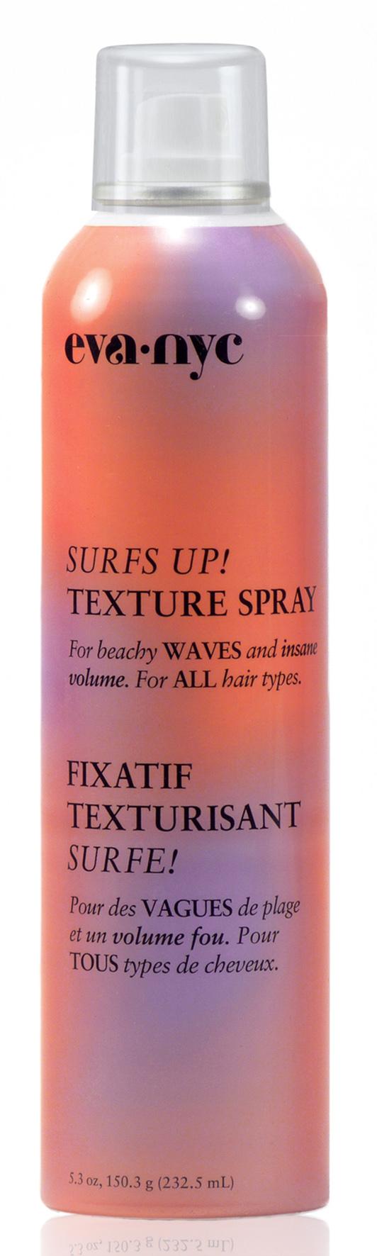Surf's Up! Texture Spray - 232,5 ml