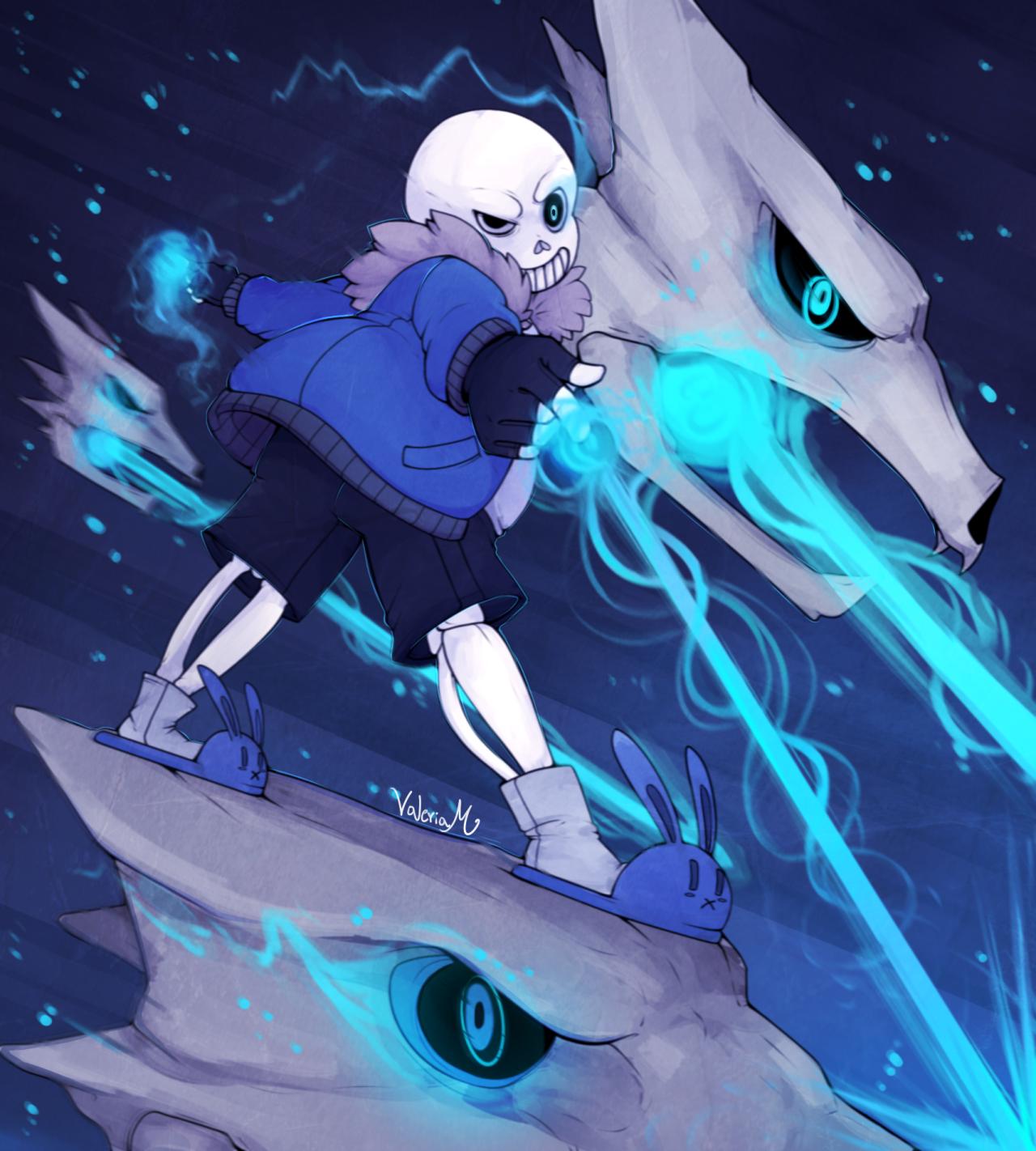 ? Luna ? Anime, Undertale art, Undertale