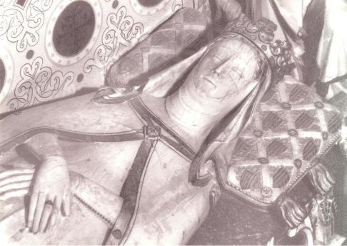 Elisenda de Montcada, de la cort al monestir de Pedralbes.Aitona?, 1292?-Monestir de Pedralbes (Barcelona), 1364