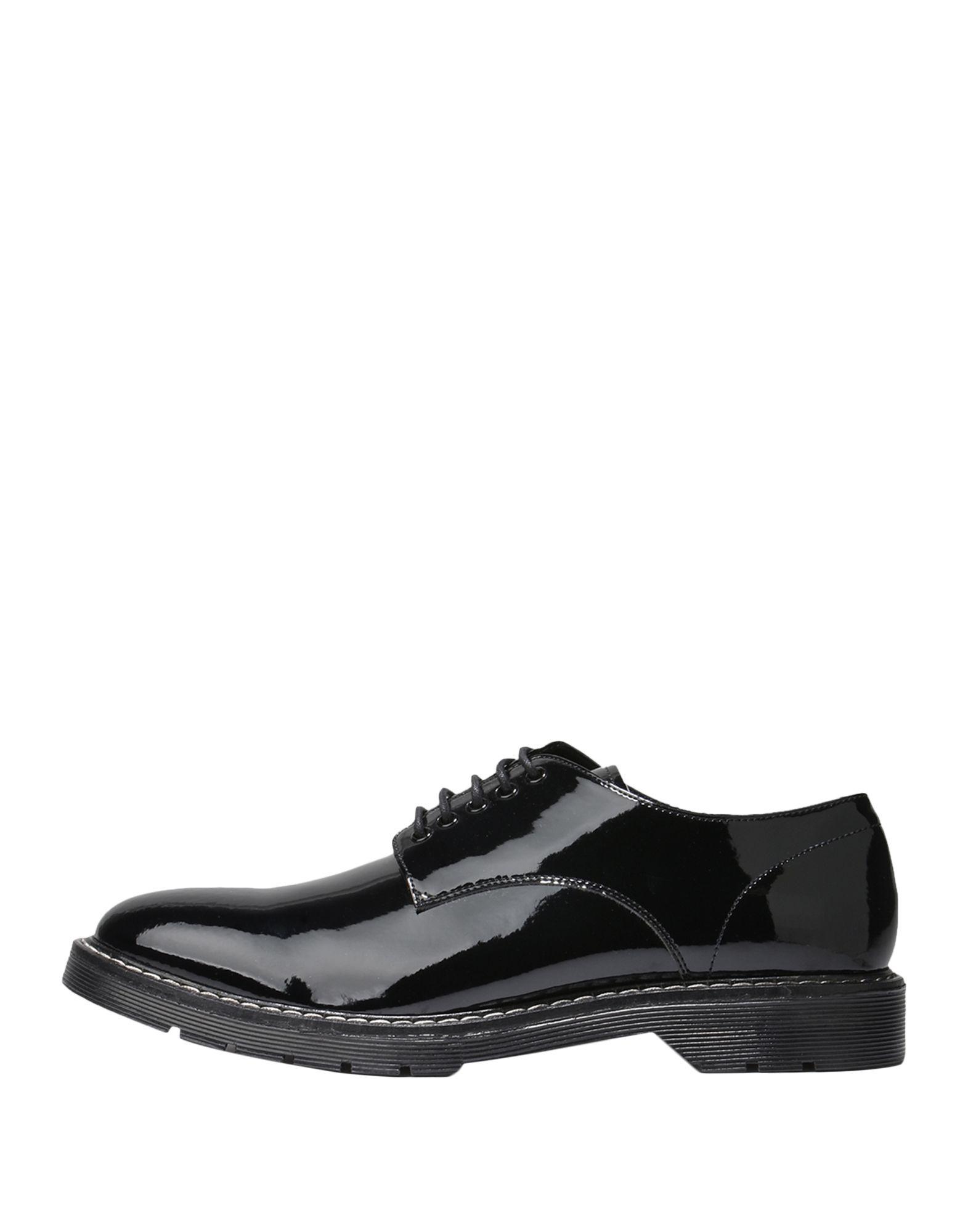 ARMANI EXCHANGE LACE-UP SHOES.  armaniexchange  shoes   Armani ... 185d3a99404