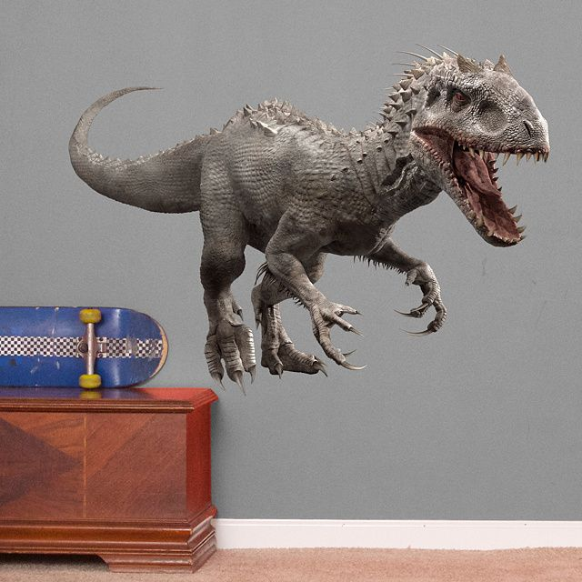 Indominus Rex Jurassic World X Large Officially Licensed