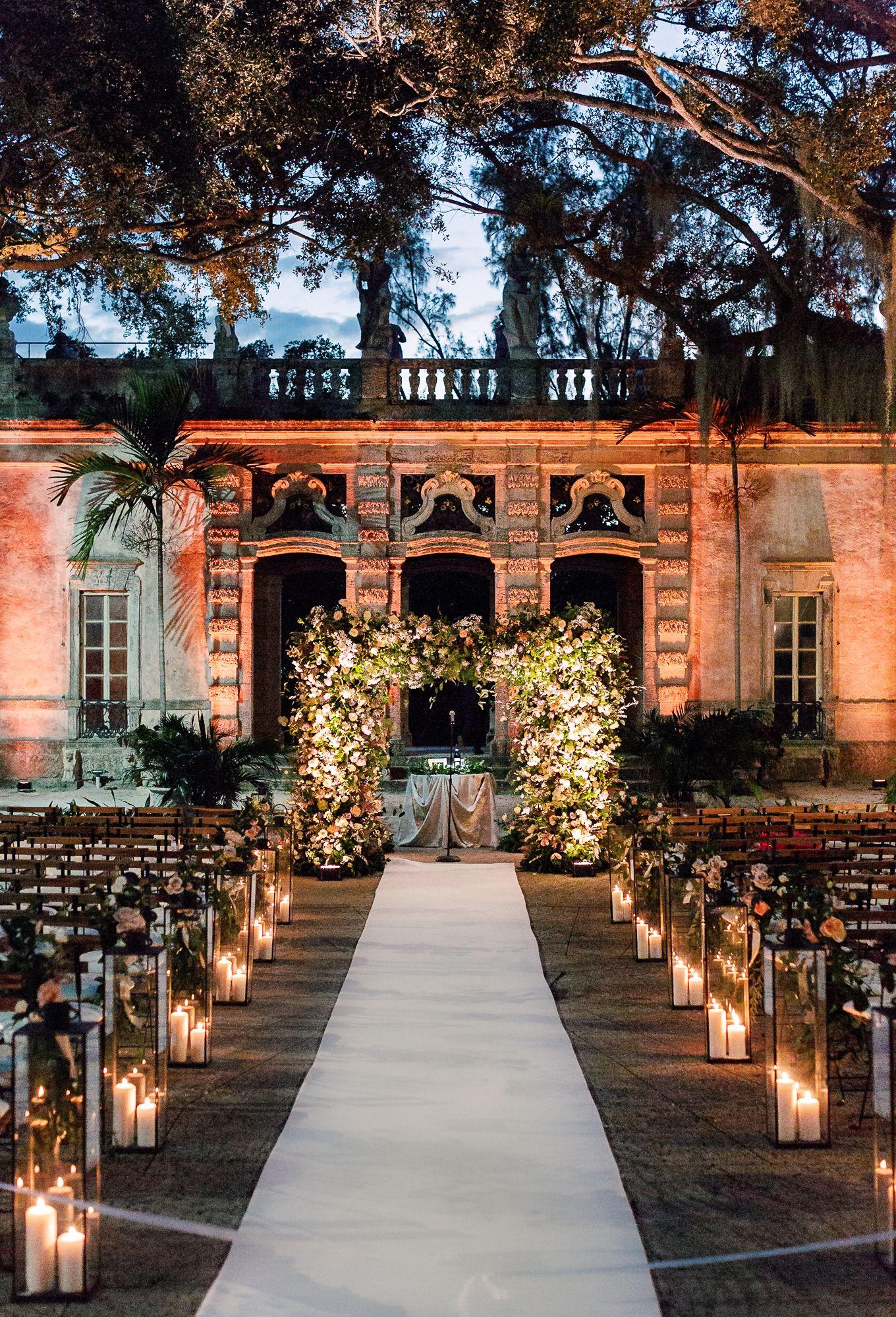 Rebecca Alan S English Garden Wedding At Vizcaya Weddingday Weddingdecor Weddingflowers Vi English Garden Wedding Vizcaya Wedding Florida Wedding Venues