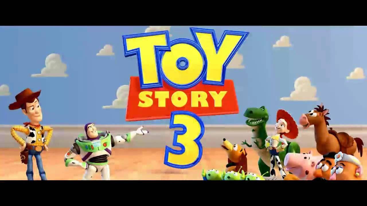 Hay un amigo en mi (You've got a friend in me) - Gipsy Kings - Toy Story 3