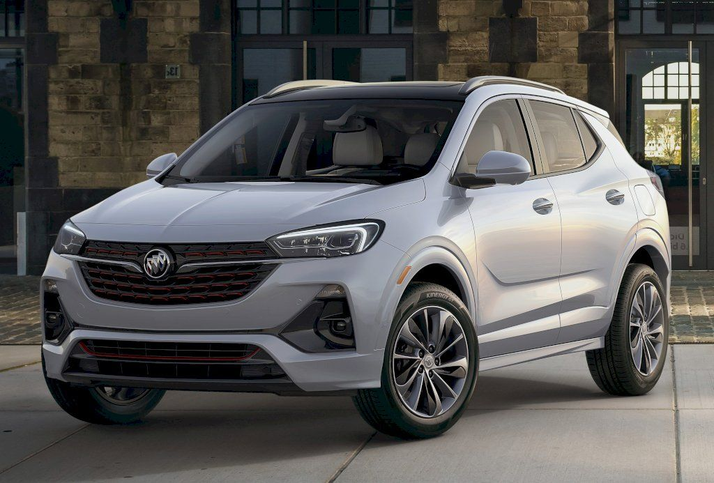 Buick Will Bring The Encore Gx To Canada For 2020 Buick Encore Buick Buick Cars