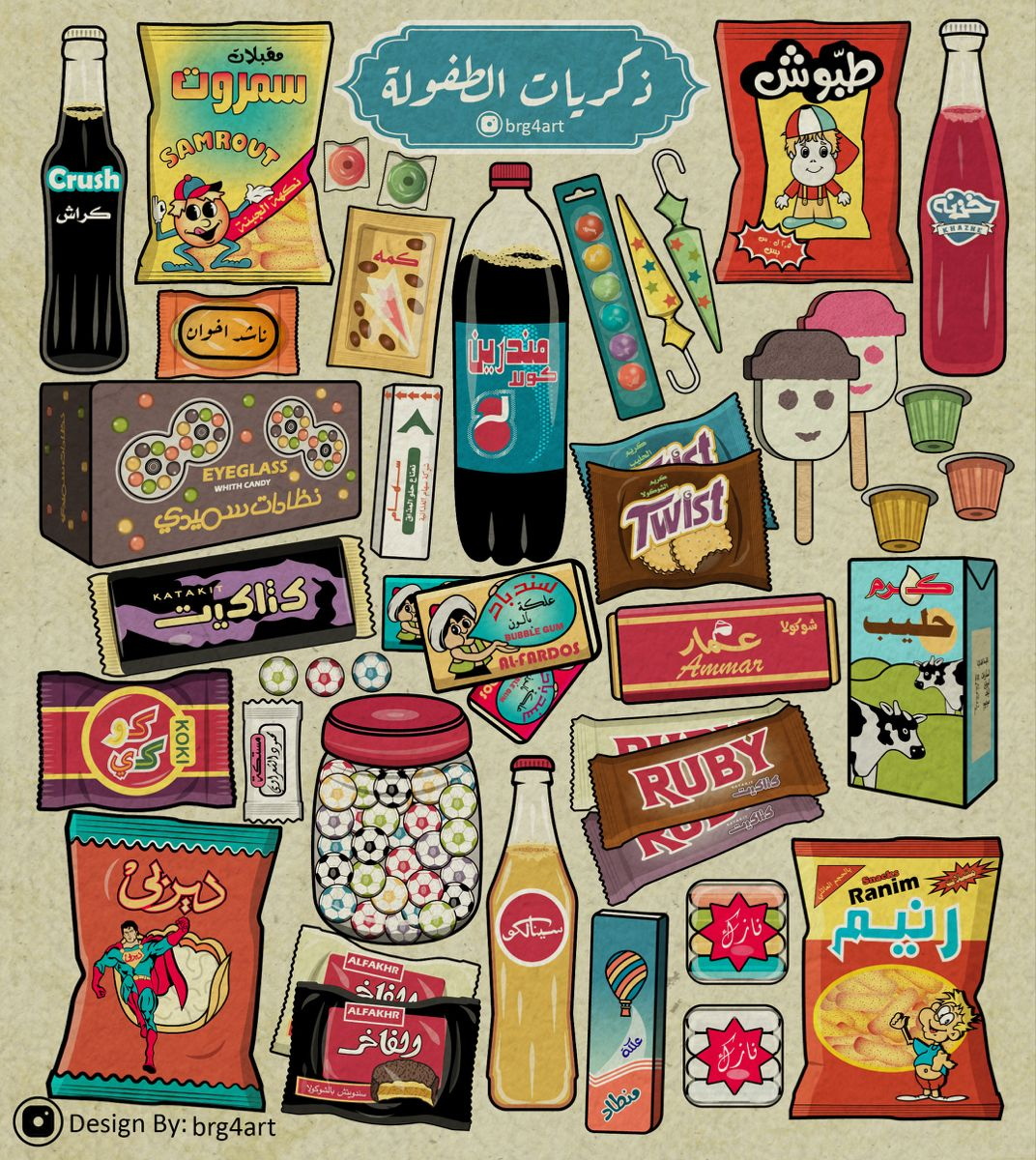 منتجات سورية Pop Art Cool Words Free Cv Template Word