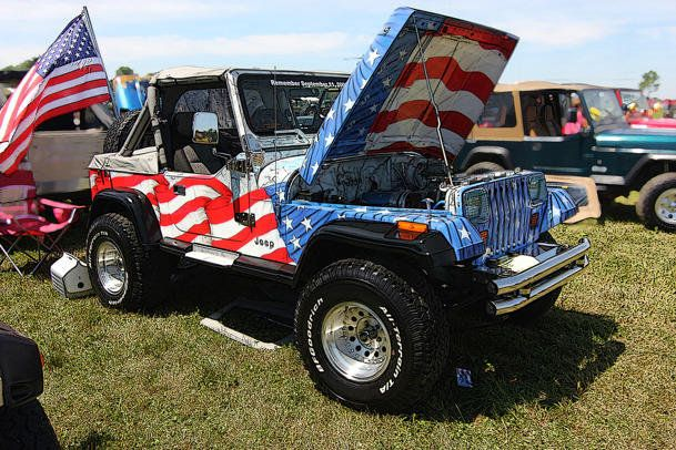 The Greatest American Jeep Flickr Photo Of The Day Jeep Old Jeep Willys Jeep
