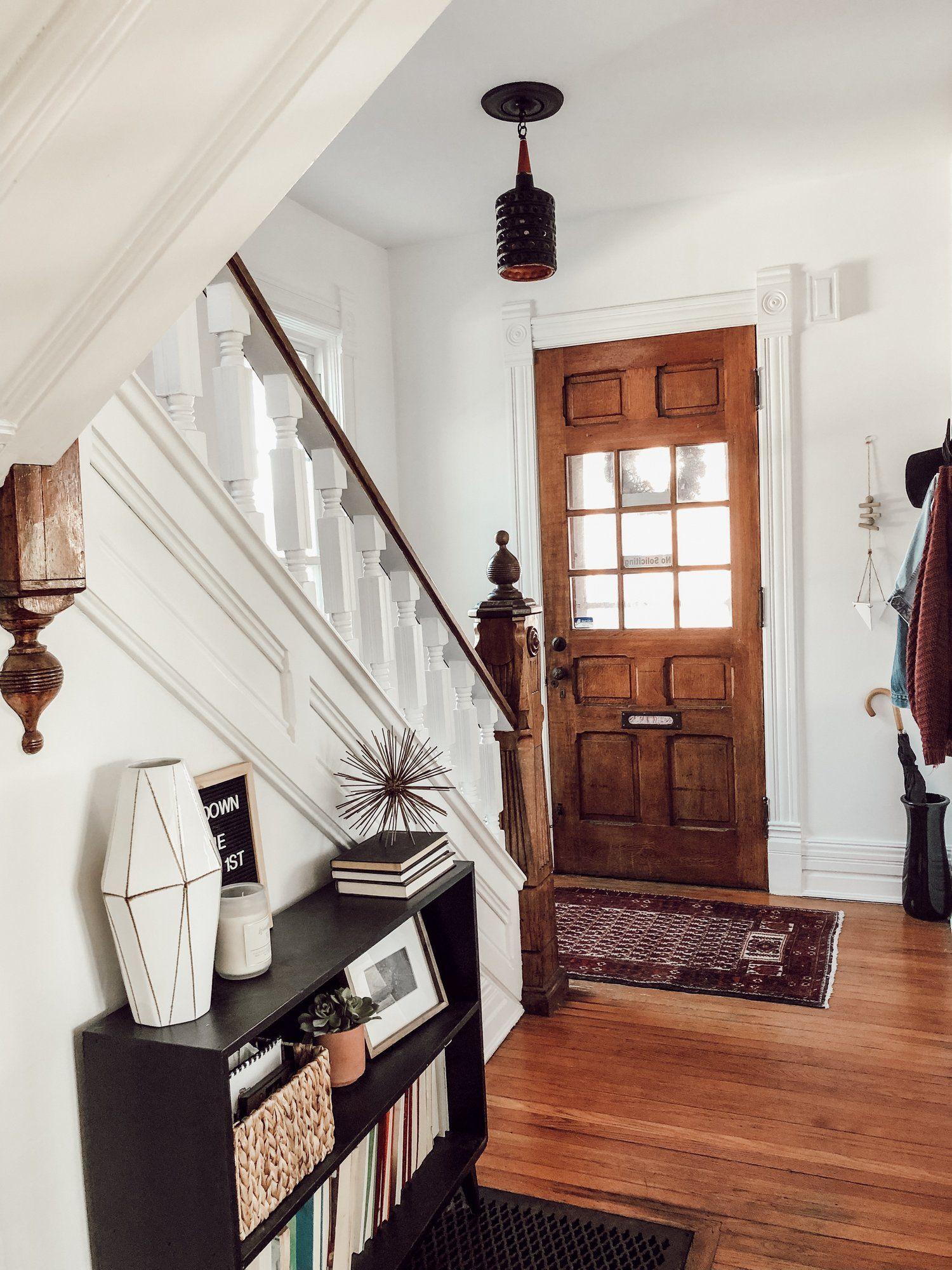Modern Vintage Victorian House Tour Miranda Schroeder Victorian Homes Home Decor Styles House Interior