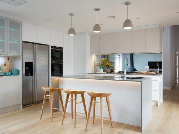 Kitchen Accessories and Interior Design - Home Design Essentials ...