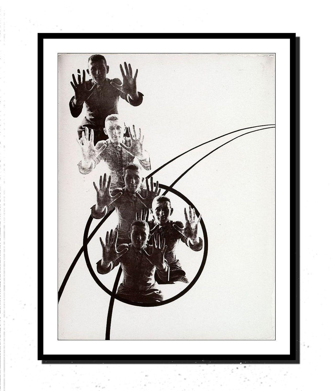 Vintage art, Black and White photography, art phot