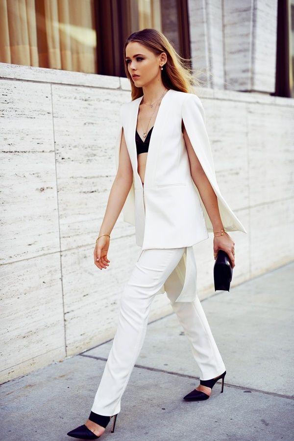f07908aaac31 glamradar.com | Women's fashion | Fashion, Style, Minimalist fashion