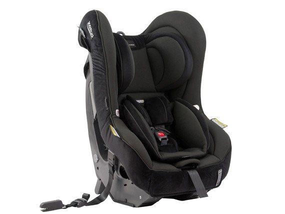 Britax Safe-n-Sound Slimm-Line AHR | Convertible Car Seats | Britax