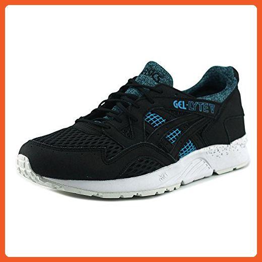 Shoe Athletic Gel Shoes V Asics Black 9 5 Women Us Running Lyte Tc3u1lJ5FK
