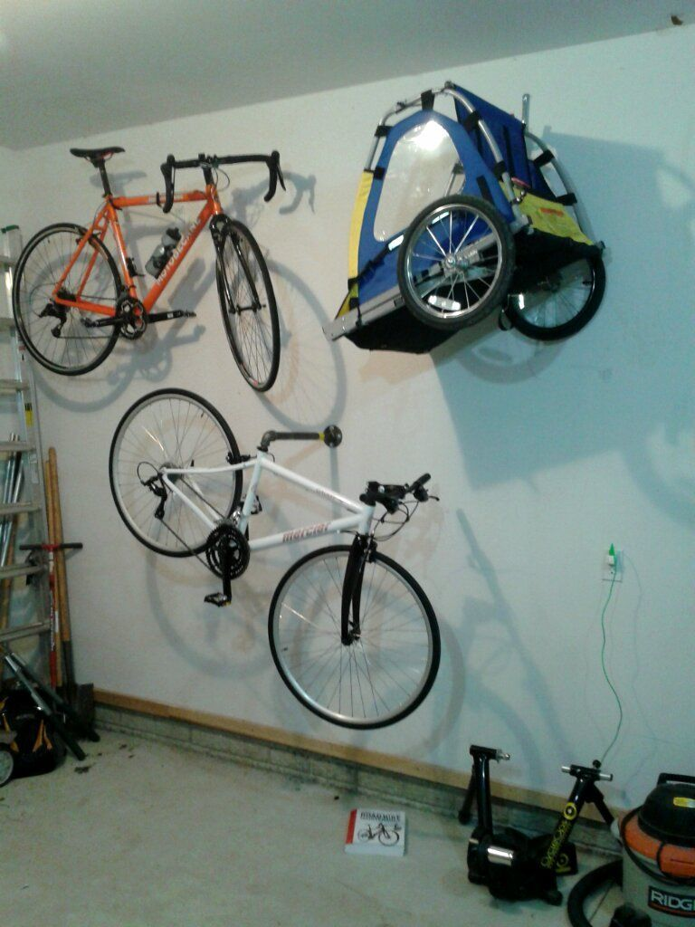 Bicycle Work Stand For 10 In 5 Minutes Attaches To Workbench