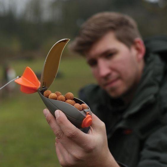 'Spodding is back' | Carp fishing, Fish, Fish information