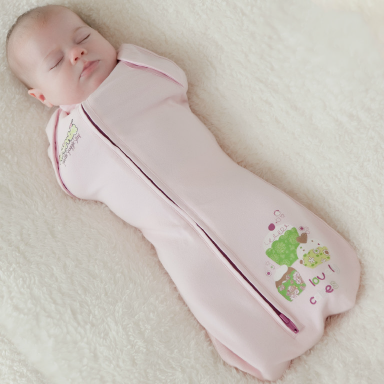 Swaddling your baby | BabyCenter