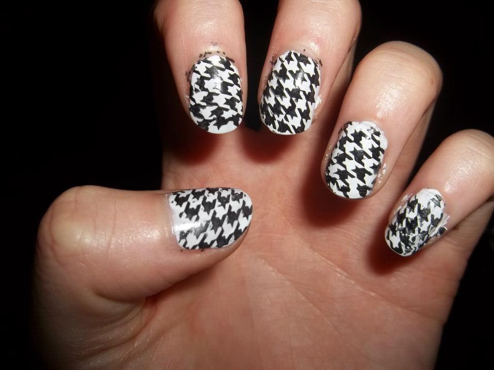 20 Fabulous Fall/Winter Nail Trends | nail polish | Pinterest | Nail ...