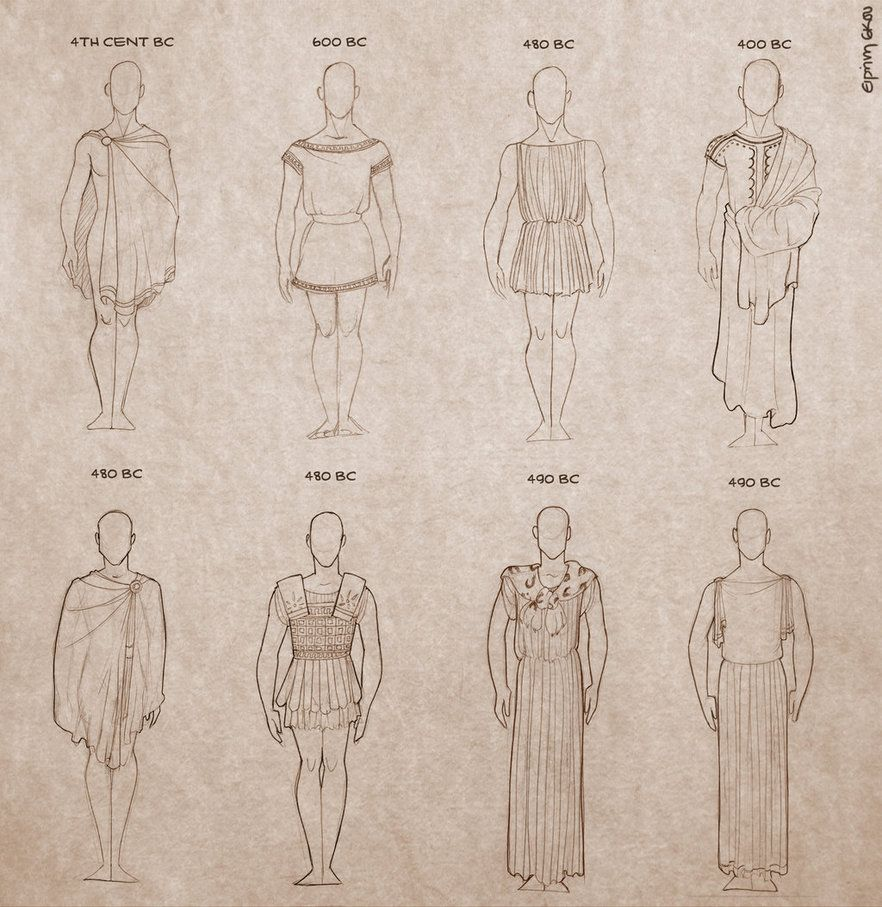 86 Best Ancient Greece Rome Style Images On Pinterest: The 25+ Best Ancient Greek Clothing Ideas On Pinterest