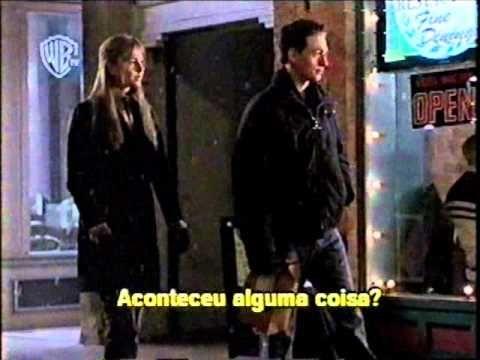 Everwood - cena da 2ª temporada - Amy e Ephram - Episódio 2x17