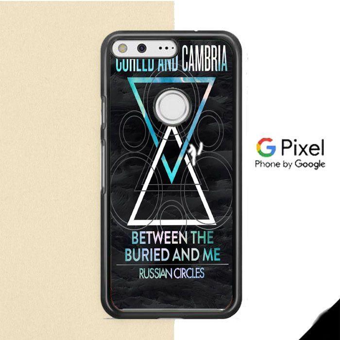 Coheed And Cambria Google Pixel XL Case