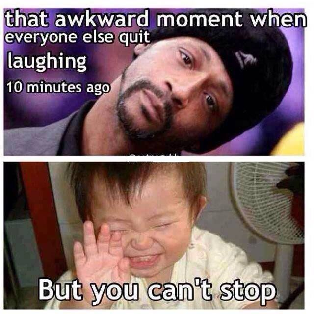 You Can T Stop Laughing Funny Pictures Can T Stop Laughing Awkward Moments Funny Memes Comebacks