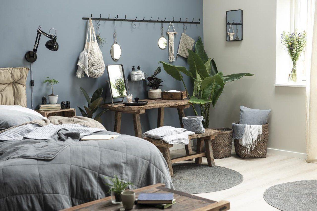 UNIKA im Schlafzimmer   SKANDEKO - #schlafzimmer #skandeko #unika - #LandhausDekor