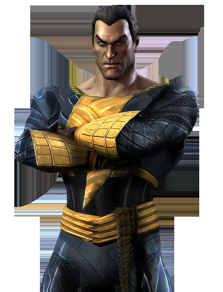 Black Adam Injustice Gods Among Us Wiki Shazam Movie Black Comics Comic Villains