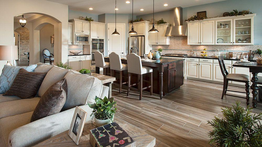 deseo at sabino canyon by maracay homes in tucson arizona modern kitchen design kitchen on kitchen decor trends id=30812