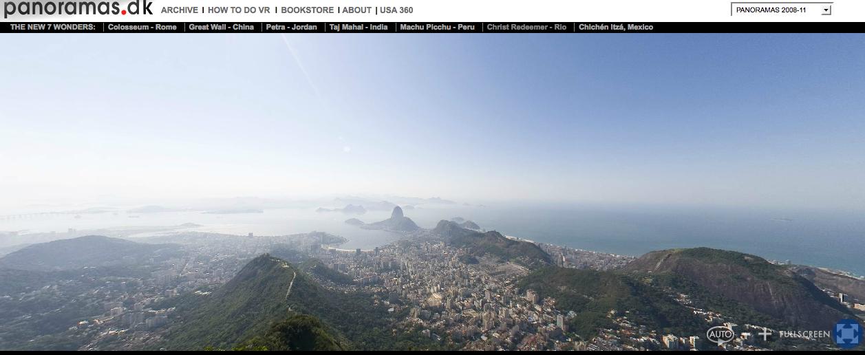 Rio de Janeiro... need I say more?:)