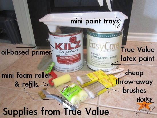 How To Choose The Right Kind Of Paint No Ling