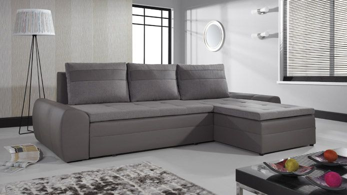 Fan Fabric And Faux Leather Corner Sofa Bed Corner Sofa For Sale Corner Sofa Beds Cheap Corner Sofa Designer Corner Sofas Leather Corner Sofa Sofa