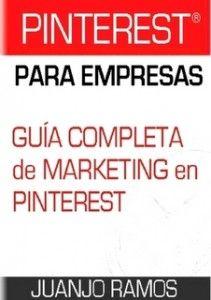 Ebook Pinterest para empresas - Nueva edición, corregida y aumentada #Pinterest #SocialMedia #Ebooks