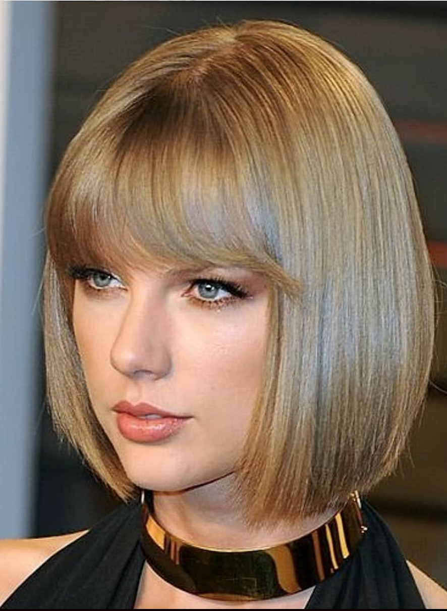 5 Ways You Can Pull Off A Bob The Original Cool Girl Haircut A Bob Hairstyle Looks Amazing In Any Woman It Cool Haircuts For Girls Lob Haircut Girl Haircut