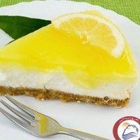 تشيز كيك الليمون من مطبخ شيف نيفين عباس Summer Cheesecake Recipes Cheesecake Recipes Delicious Cheesecake Recipes