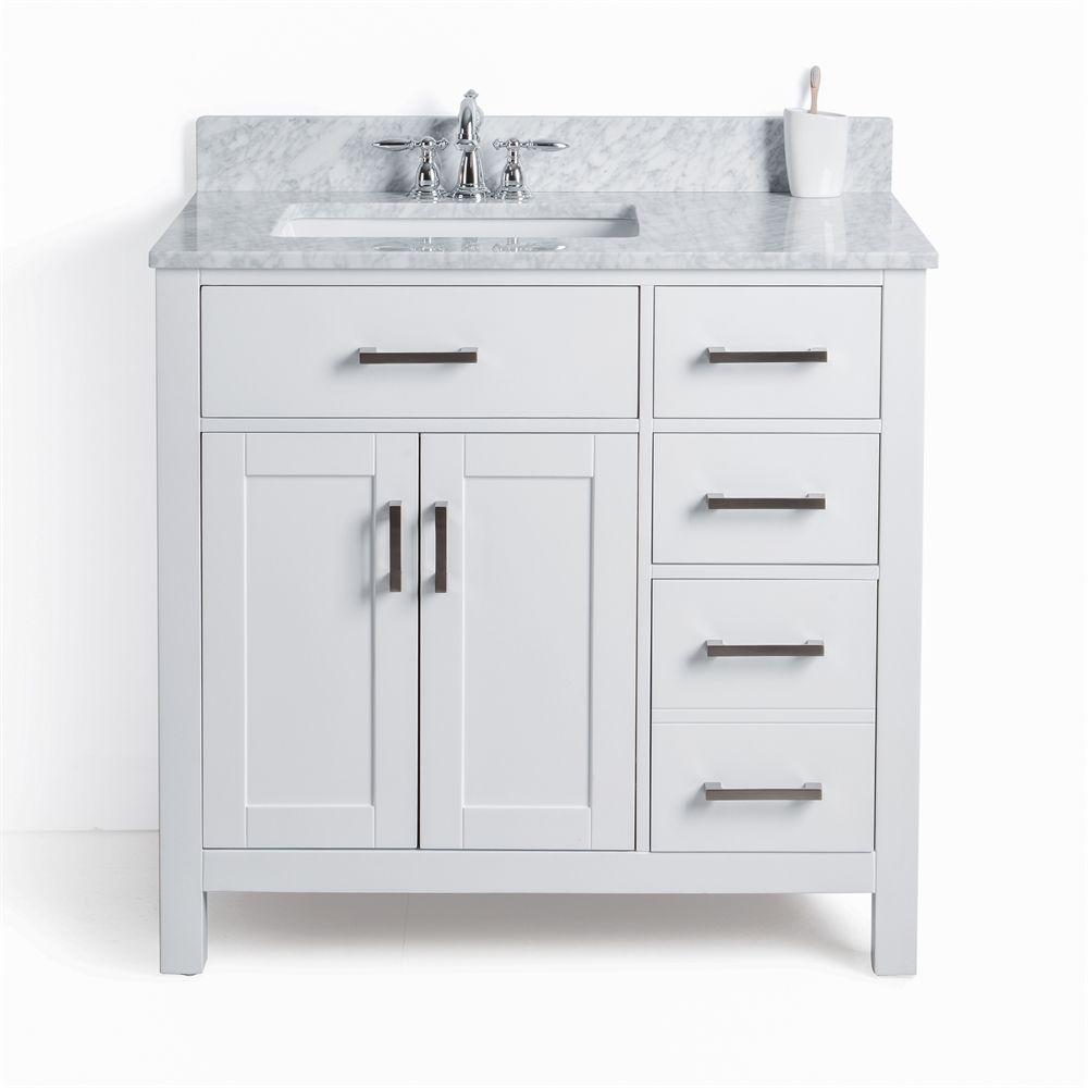 37++ 36 bathroom vanity lowes inspiration