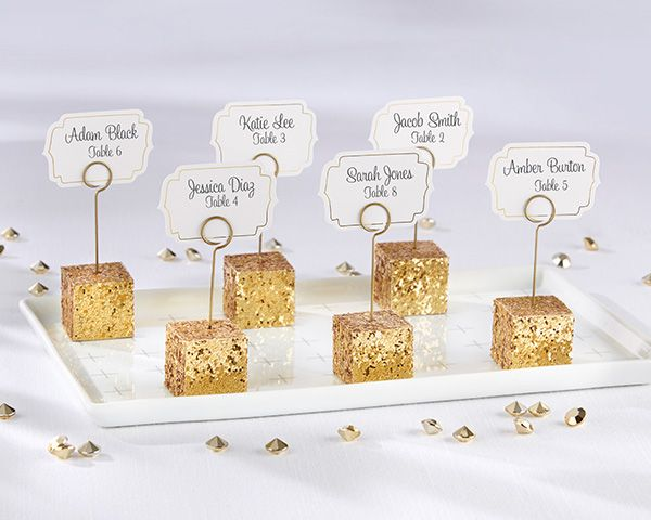 A Little Gold Sparkle Adds Some Glamour To Wedding Palette Or 1920s