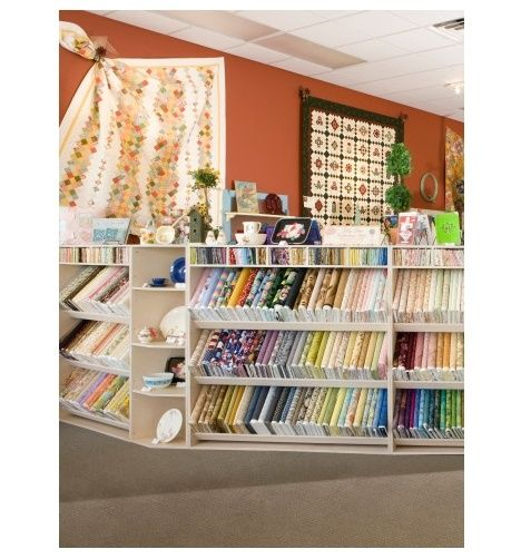 quilt store fabric displays - - Yahoo Image Search Results | quilt ... : quilt shops in ocala fl - Adamdwight.com
