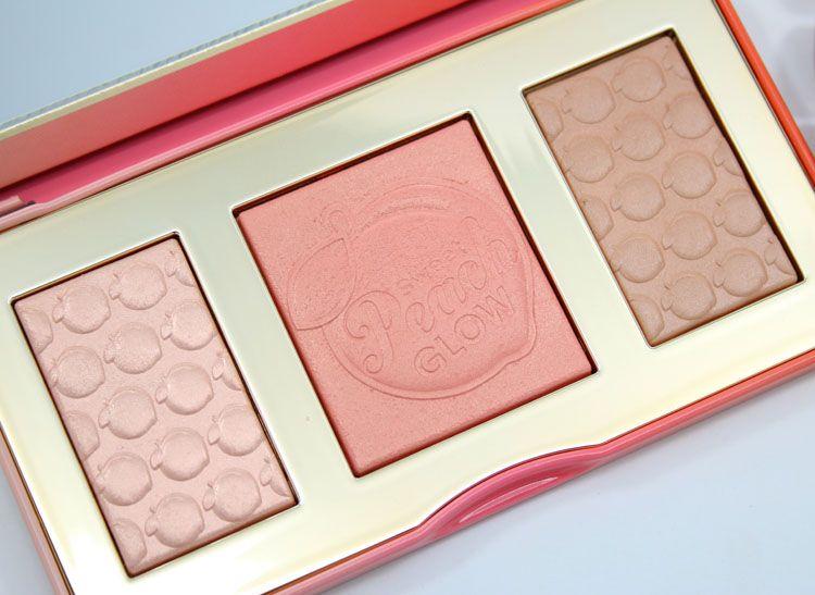 Tavolozza trucchi ~ Too faced sweet peach glow highlighting palette beauty wish list