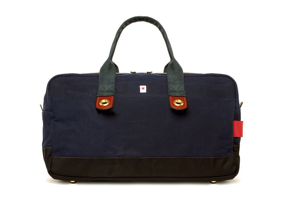 The Kevlar Gear Bag At long last, the perfect home for Best Made tools. $245