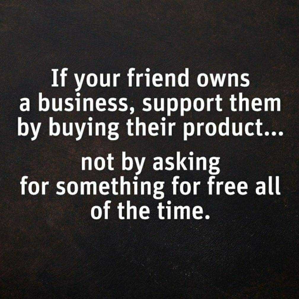 On behalf of small business owners everywhere, this...