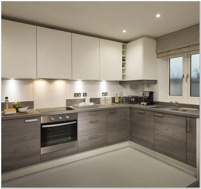 Kitchen Interior Design (Modern, Simple and Best Color Kitchen Interior)