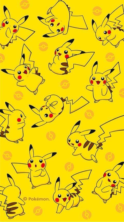 Arquivos Pikachu - Burn Book