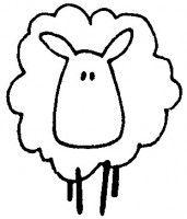Sheep A4738